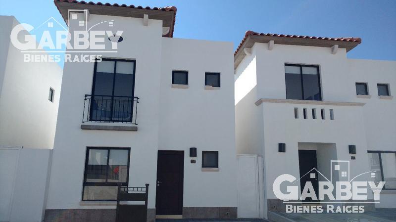 Foto Casa en condominio en Venta en  Juriquilla,  Querétaro  VENTA DE LINDA CASA LA ALRBOLEDA III JURIQUILLA SAN ISIDRO