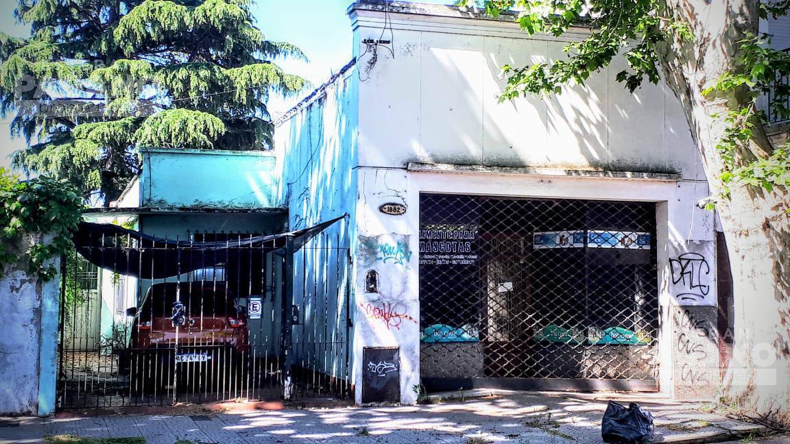 Foto Casa en Venta en  La Plata,  La Plata  12 e 70 y 71