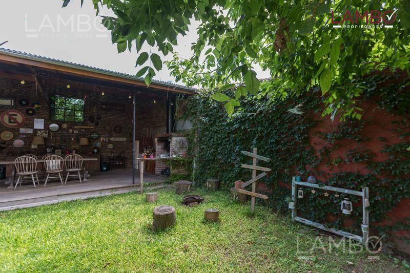Foto Casa en Venta en  San Isidro ,  G.B.A. Zona Norte  San Isidro