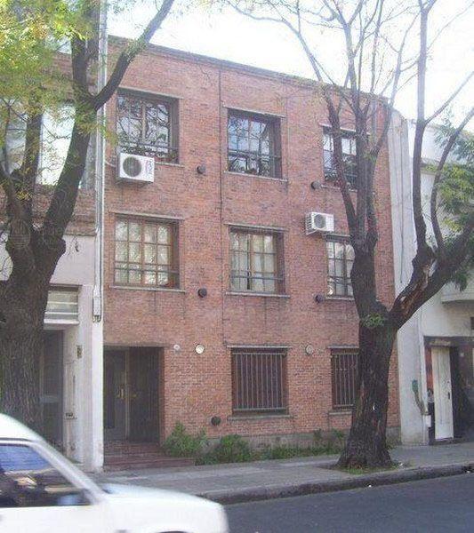 Foto Departamento en Alquiler en  Paternal ,  Capital Federal  Trelles, Manuel Ricardo 1500