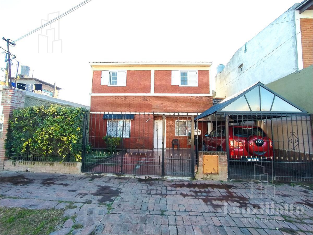 Foto Casa en Venta en  Lanús Este,  Lanús  Corvalan al 2200