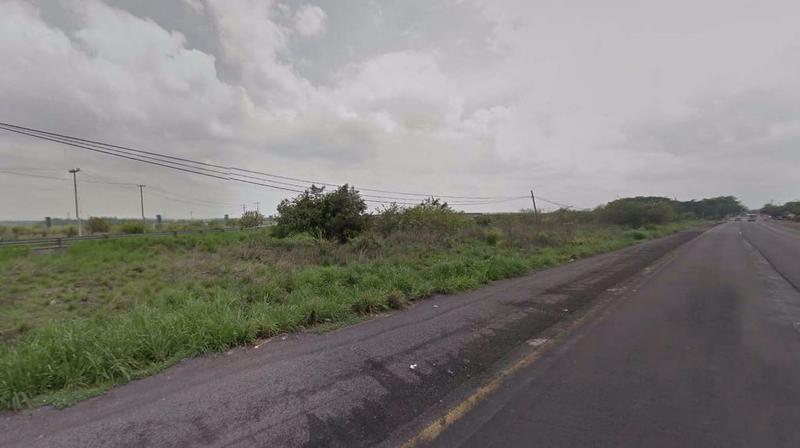 Foto Terreno en Venta en  Congregacion Puente Nacional,  Puente Nacional  TERRENO EN VENTA PUENTE NACIONAL