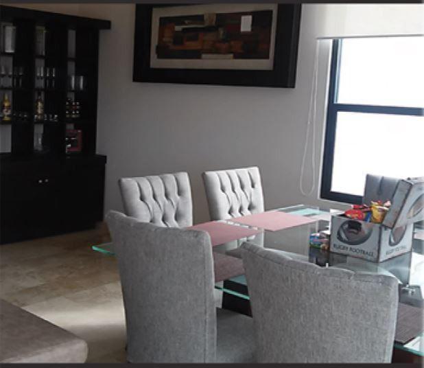 Foto Departamento en Renta en  Fraccionamiento Lomas de  Angelópolis,  San Andrés Cholula  Departamento en Renta Amueblado en Lomas de Angelopolis San Andres Cholula Puebla