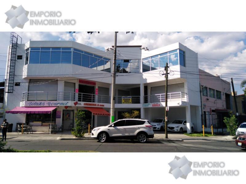 Foto Local en Renta en  Jardines Del Sur,  Guadalajara  Local Comercial Renta Av. Cruz del Sur $23,000 A257 E1