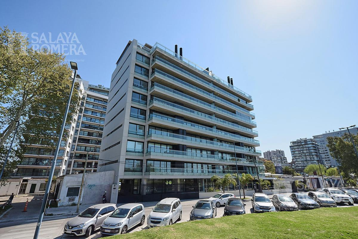 Foto Departamento en Alquiler en  Olivos-Vias/Rio,  Olivos  Juan Diaz de Solis al 2400