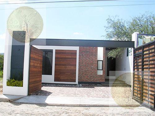 Foto Casa en Venta    en  Barrio La Magdalena,  Tequisquiapan  Preciosa casa nueva
