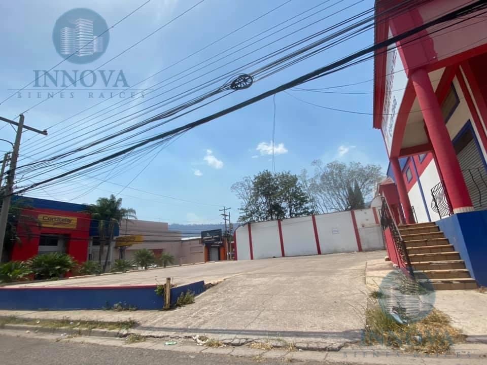 Foto Bodega Industrial en Venta en  Los Proceres,  Tegucigalpa  Bodega En Renta Boulevard Los Proceres Tegucigalpa