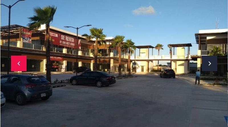 Foto Local en Renta en  Cancún ,  Quintana Roo  LOCAL EN AV. BONAMPAK CANCUN QUINTANA ROO P2554