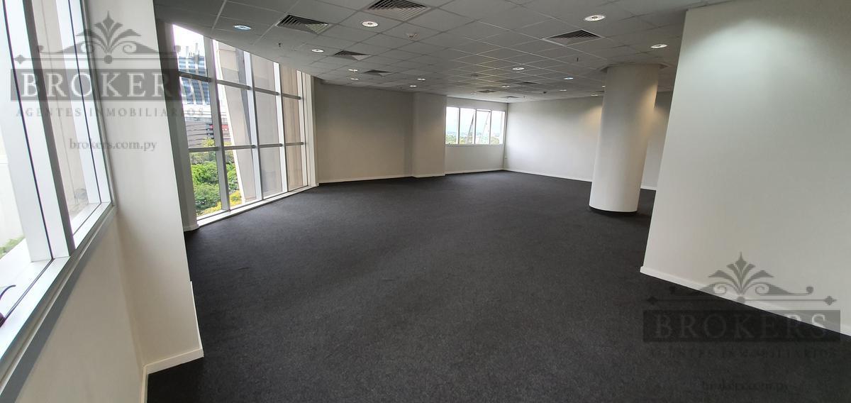 Foto Oficina en Alquiler en  Ycua Sati,  Santisima Trinidad  Alquilo Oficina De 120 M2 En El World Trade Center Asunción