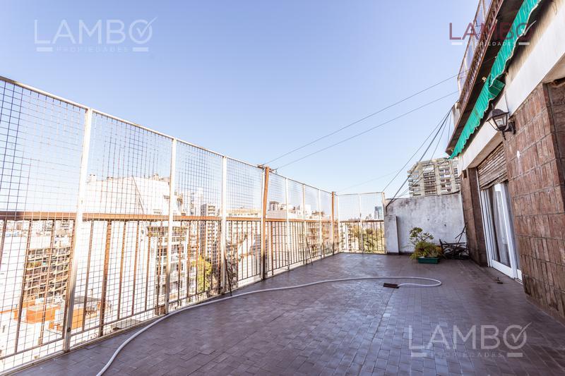 Foto Departamento en Venta en  Barrio Norte ,  Capital Federal  Barrio Norte LAS HERAS Y UGARTECHE