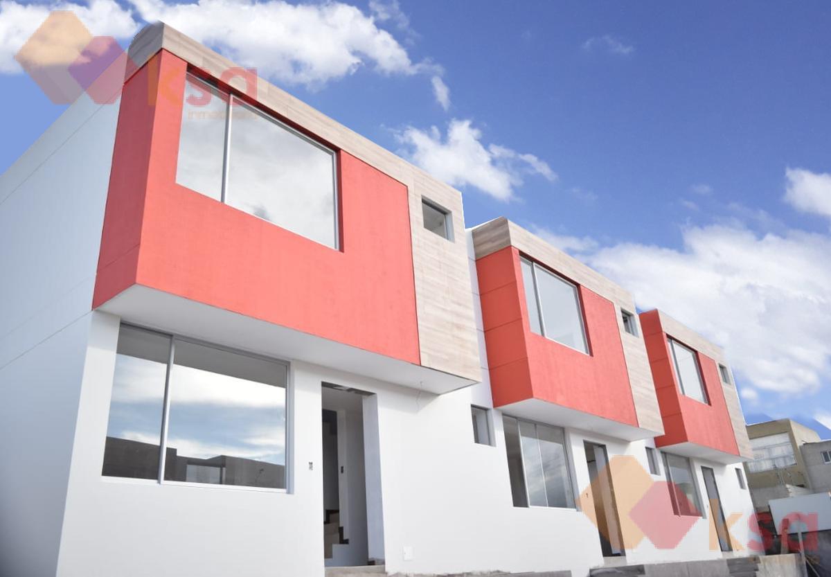 Foto Casa en Venta en  Quito ,  Pichincha  Calderon