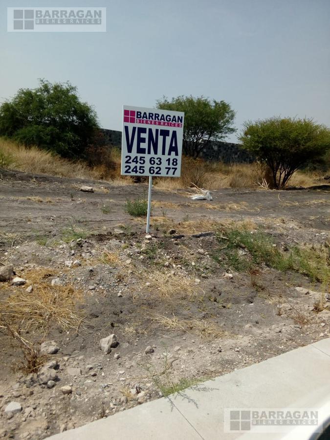 Foto Terreno en Venta en  Fray Junípero Serra,  Querétaro  Lote Residencial en Venta La Espiga, Querétaro