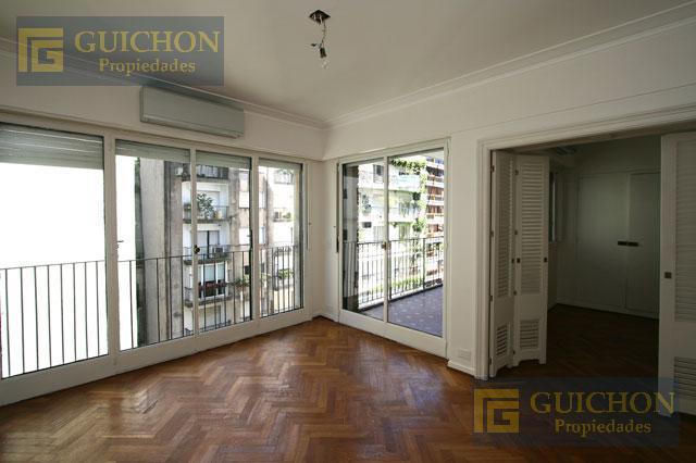 Foto Departamento en Venta | Alquiler en  Recoleta ,  Capital Federal  Av. Quintana  al 400  9º