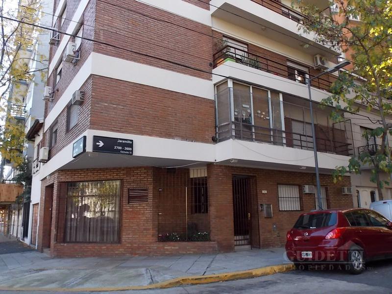 Foto Departamento en Venta |  en  Nuñez ,  Capital Federal  JARAMILLO al 2600