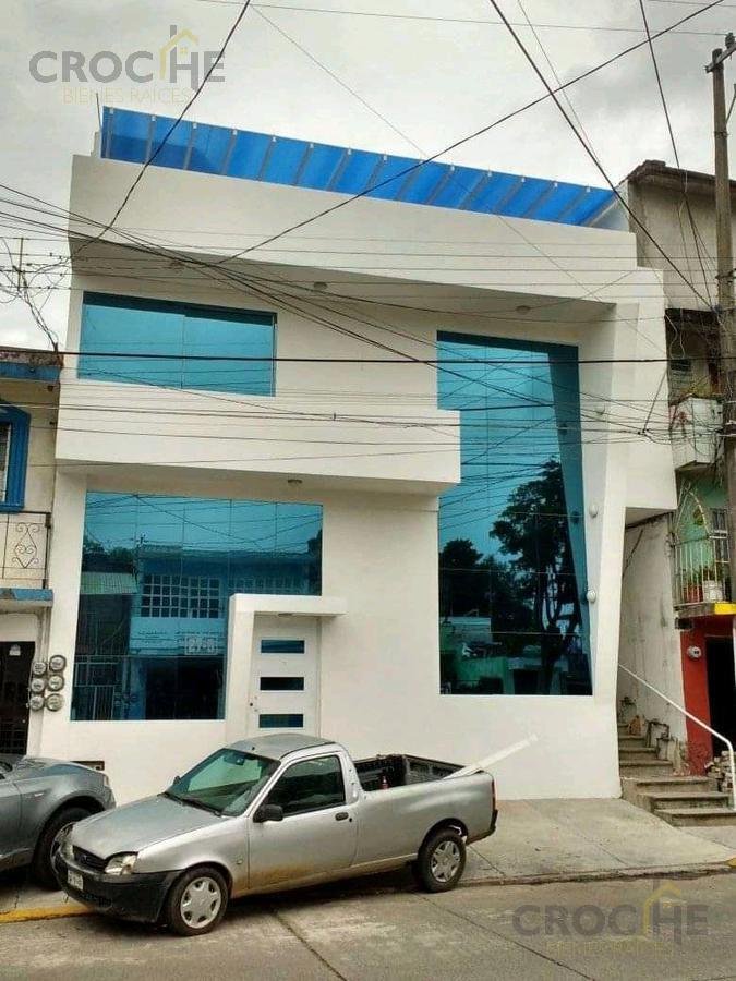 Foto Oficina en Renta en  Francisco Ferrer Guardia,  Xalapa  Oficina en renta en Xalapa Ver., colonia Francisco Ferrer Guardia, a media cuadra de ruiz cortines