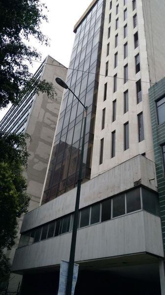 Foto Edificio Comercial en Renta en  Polanco,  Miguel Hidalgo  Edificio en renta en Polanco