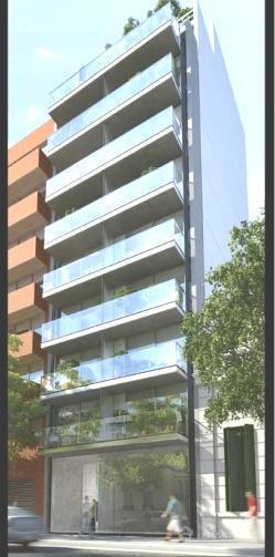 Departamento-Venta-Palermo-ARENALES 3500 e/SALGUERO, Salguero y ALVAREZ, JULIAN