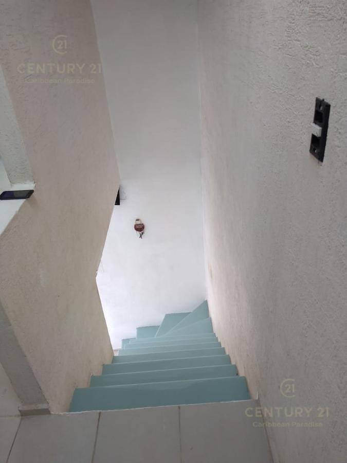 Foto Casa en Renta en  Fraccionamiento Las Lomas,  Hermosillo  Se renta hermosa casa , 2 recámaras 1 1/2 baños, semi-amueblada  Fraccionamiento Playazul, Calle Playa el Palmar,  Playa del Carmen P2760