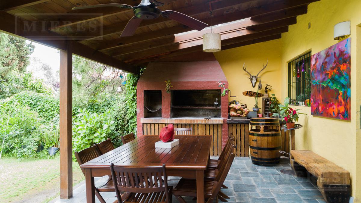 Casa - San Isidro -Lasalle al río