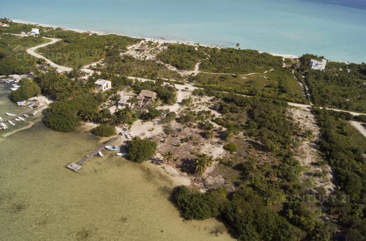 Isla Blanca Terreno for Venta scene image 22
