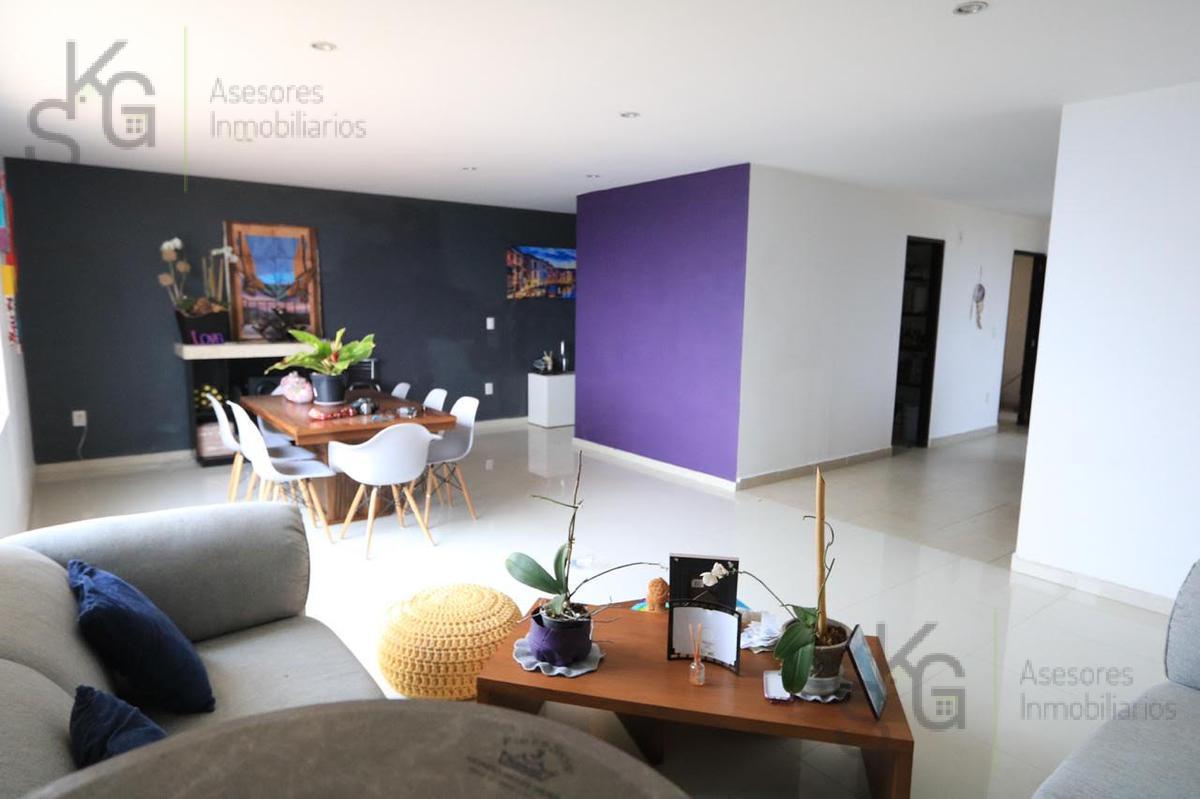 Foto Departamento en Renta |  en  Interlomas,  Huixquilucan  SKG Renta Departamento en Av. Jesus del Monte, La Vista, Interlomas