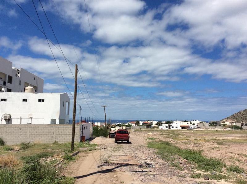 Foto Terreno en Venta en  Lomas de Palmira,  La Paz  TERRENO REAL DE PALMIRA