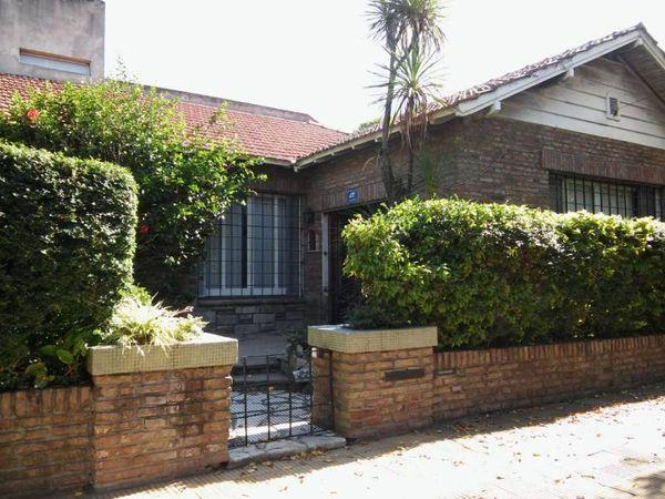 Foto Casa en Venta en  San Isidro ,  G.B.A. Zona Norte  Remedios De Escalada 2289