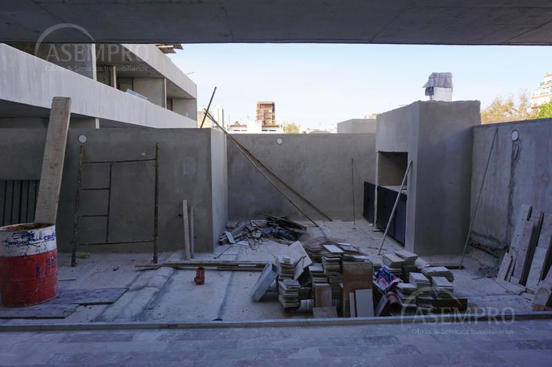 Foto Departamento en Venta en  Saavedra ,  Capital Federal  Melian 3958 - 207