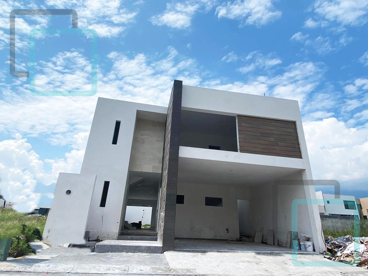 Foto Casa en Venta en  Amorada Residencial,  Santiago  CASA EN VENTA AMORADA RESIDENCIAL ZONA CARRETERA NACIONAL SANTIAGO