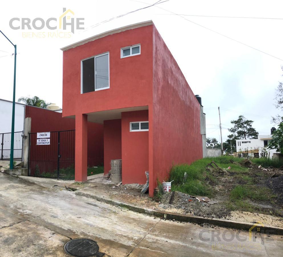 Foto Casa en Venta en  Campo Viejo,  Coatepec  Casa en venta en Coatepec, Campo Viejo cercano a la Coca Cola