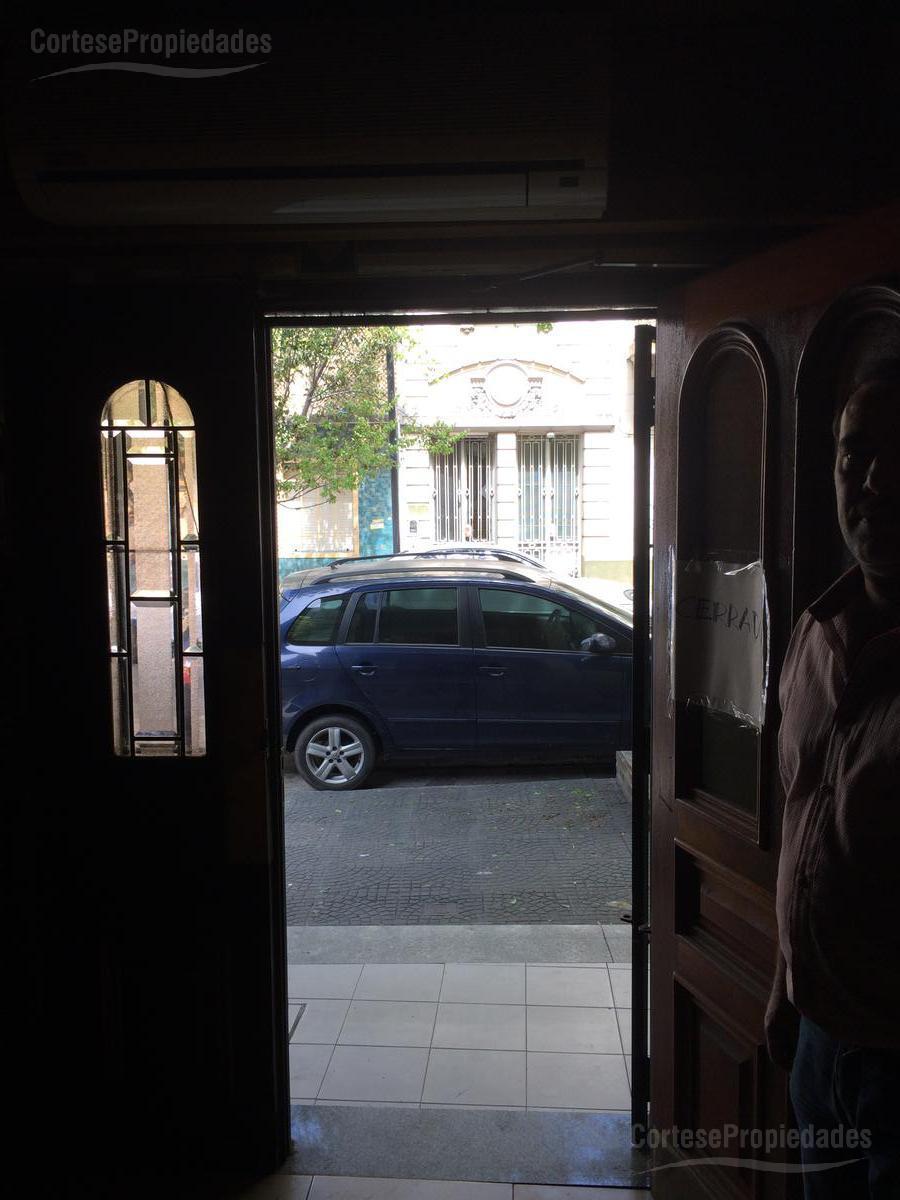 Foto Terreno en Venta en  Constitución ,  Capital Federal  Cochabamba y Santiago del Estero
