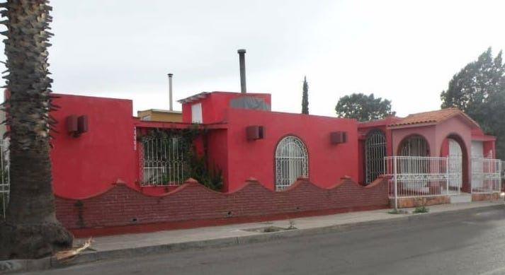 Foto Casa en Venta en  Mirador,  Chihuahua  Casa Venta Una Planta Col. Mirador $2,700,000 A1 ECG1