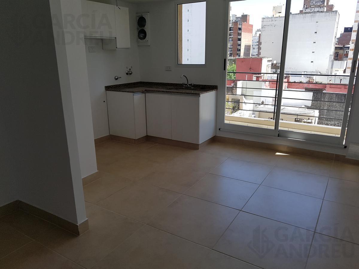 Foto Departamento en Venta en  Centro Oeste,  Rosario  Mitre 1200