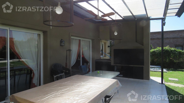 Casa--Pilar-El Lucero