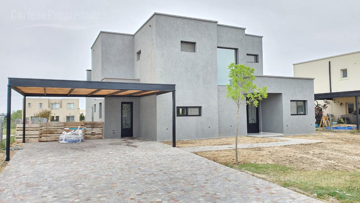 Foto Casa en Venta en  San Gabriel,  Villanueva  Barrio San Gabriel