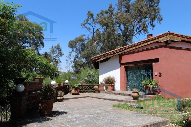 Foto Casa en Renta en  Club de Golf los Encinos,  Lerma  Club de Golf los Encinos, Lerma, Mex., casa en venta y renta