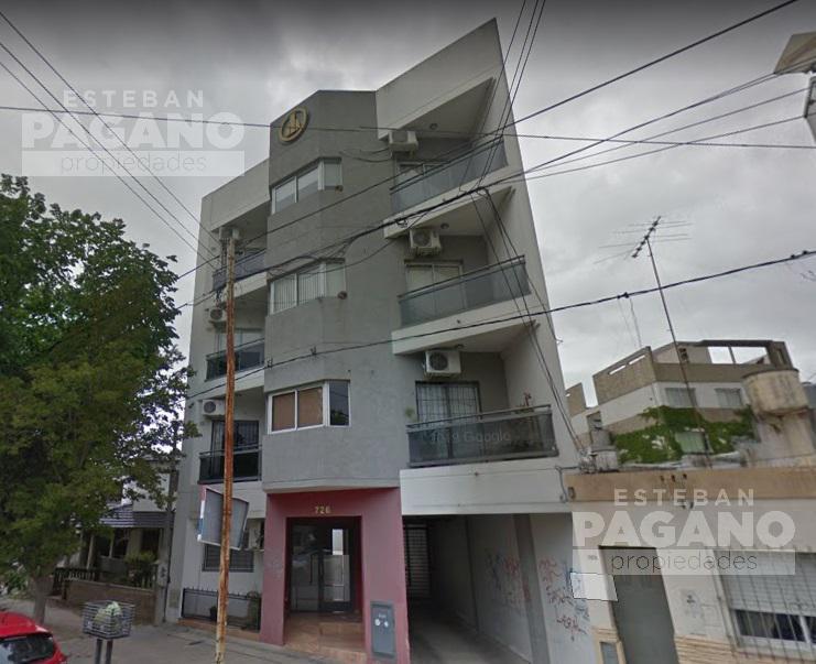 Foto Departamento en Alquiler en  La Plata ,  G.B.A. Zona Sur  Diag 75 e 58 y 21 n° 726 1ero A