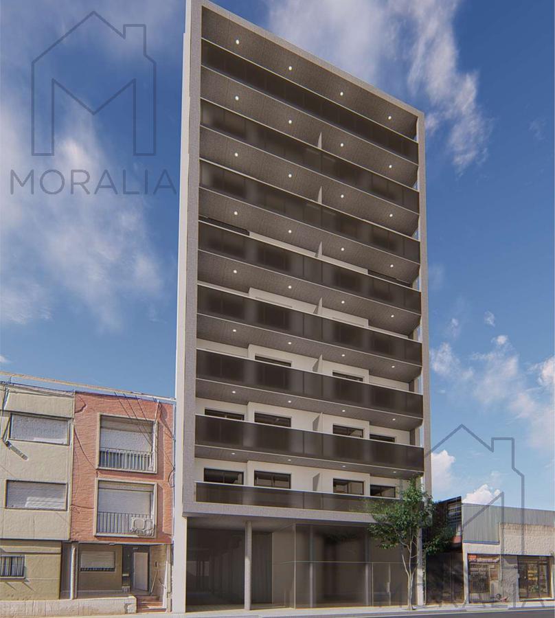 Foto Departamento en Venta en  Centro,  Rosario  Balcarce 1351 - 01 - 08 - 1 dormitorio patio
