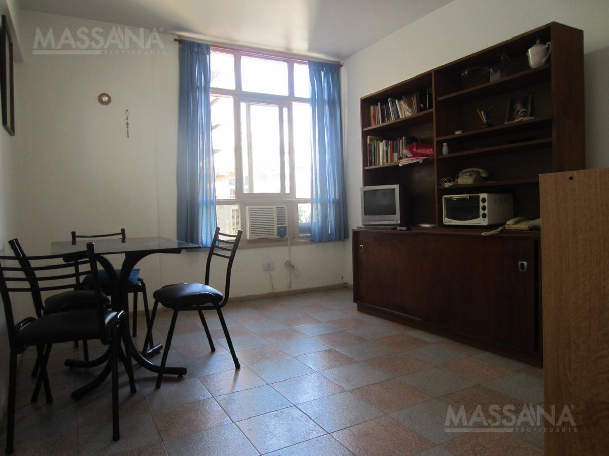 Foto Departamento en Alquiler en  Microcentro,  Centro  Maipu al 300