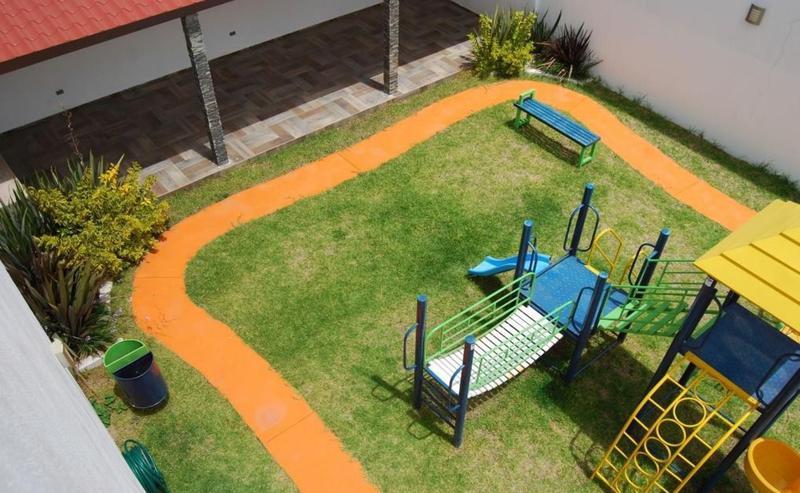 Foto Casa en Venta en  Pueblo Gral. Rafael Ávila Camacho,  San Pedro Cholula  Venta de Casa en Esquina San Pedro Cholula, Puebla Zona de Forjadores