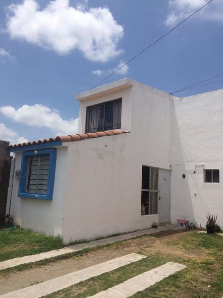 Foto Casa en Venta en  Fraccionamiento Hacienda Santa Fe,  Tlajomulco de Zúñiga  Casa Venta Paseos de la Hacienda 580,000 Celvel RMV1