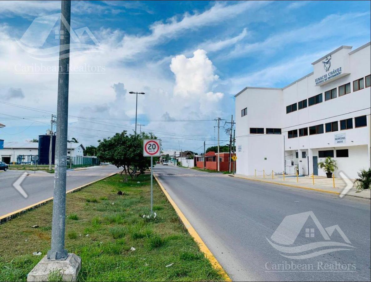 Picture Commercial Building in Sale in  Playa del Carmen,  Solidaridad  Playa del Carmen