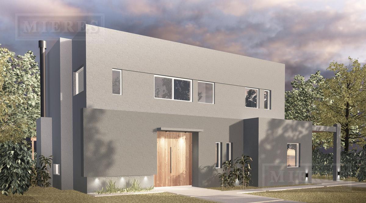 Casa en venta en  Barrancas de Santa Maria