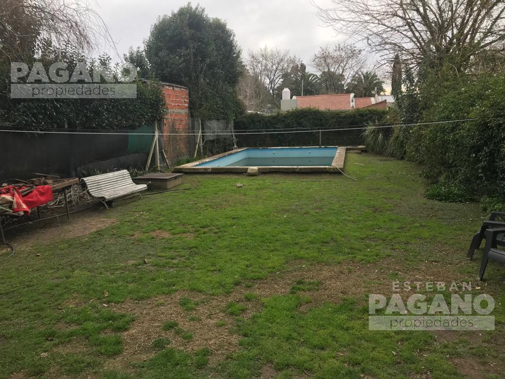 Foto Casa en Venta en  City Bell,  La Plata  30 e/ 475 y 476