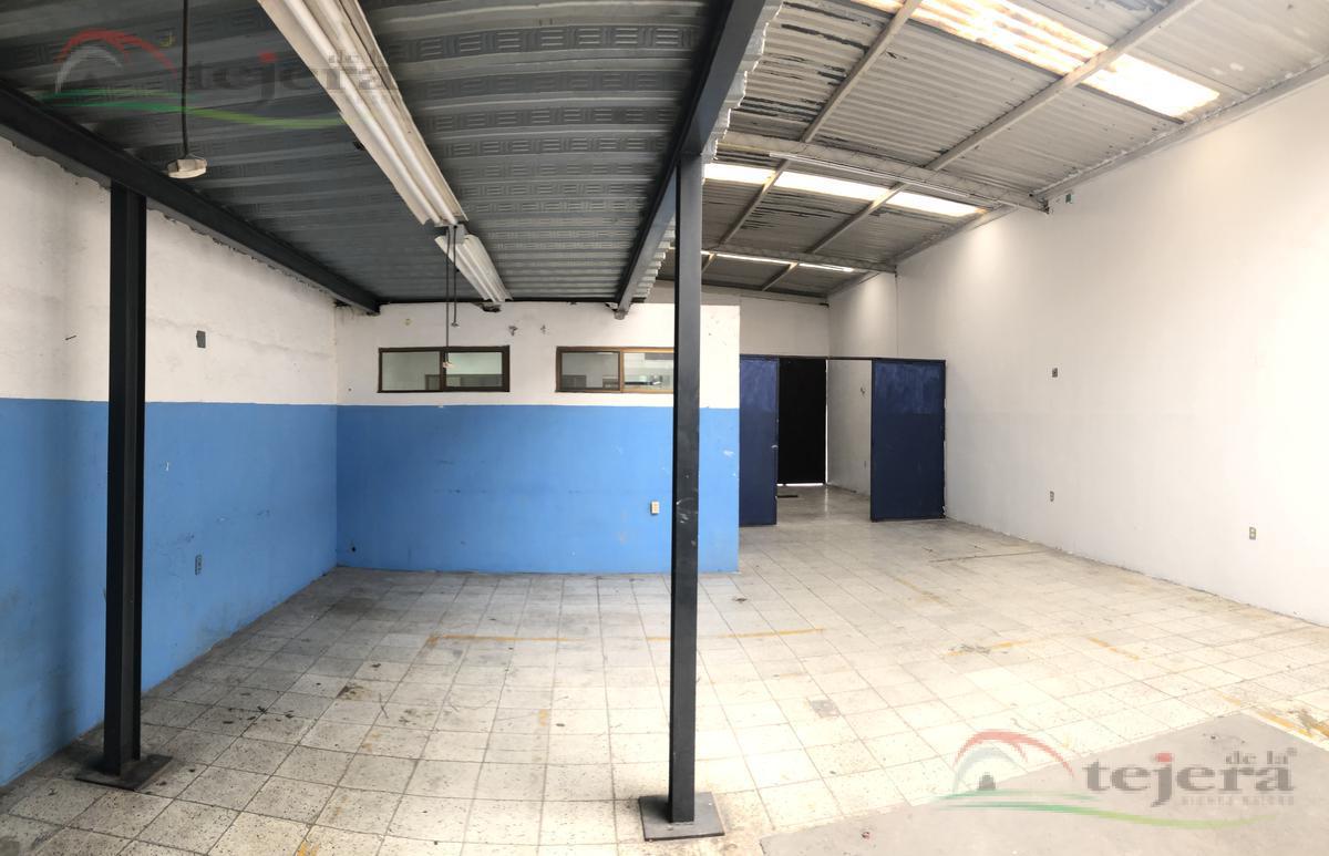 Foto Bodega Industrial en Renta en  Prados Verdes,  León  Río Lema