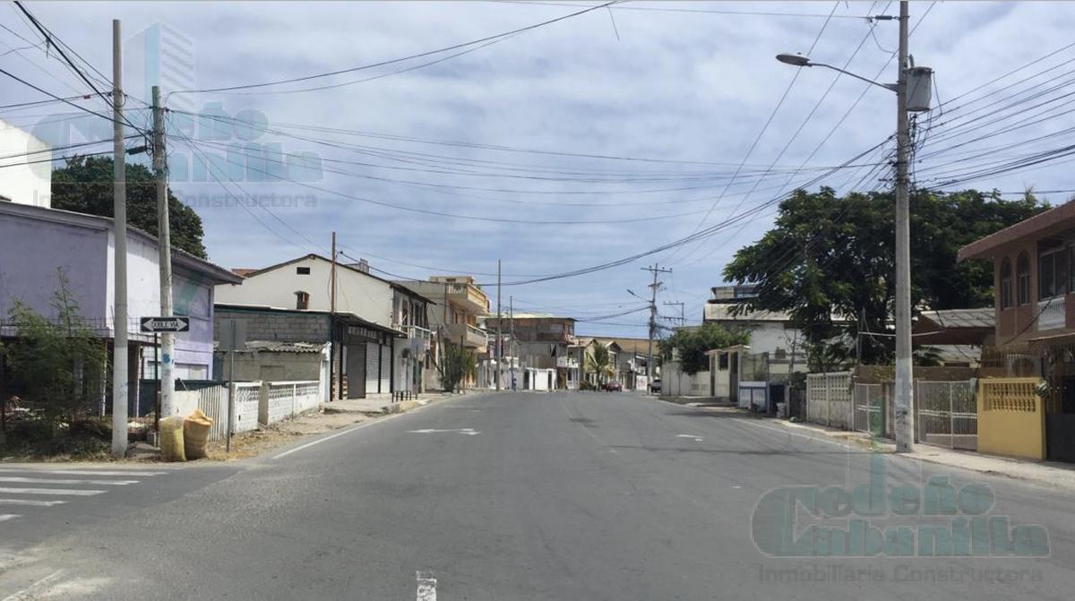 Foto Terreno en Venta en  Salinas ,  Santa Elena  VENTA DE PROPIEDAD ESQUINERA EN SALINAS ZONA COMERCIAL