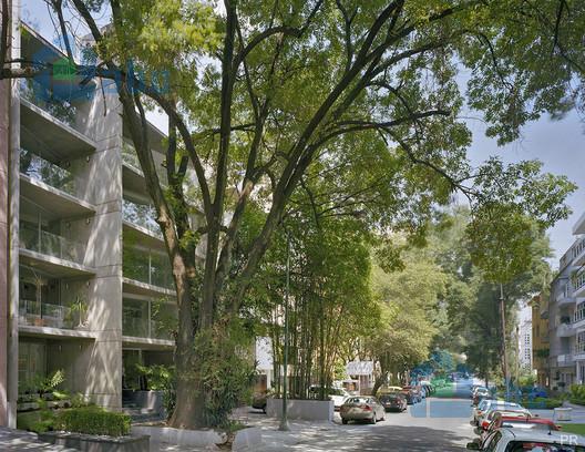 Foto Departamento en Renta en  Polanco,  Miguel Hidalgo  TEMISTOCLES