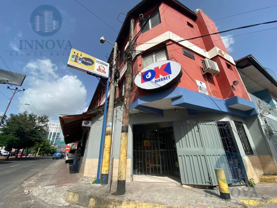 Foto Edificio Comercial en Venta en  Boulevard Morazan,  Tegucigalpa  Venta De Edificio En La Calle Principal Boulevard Morazan Tegucigalpa