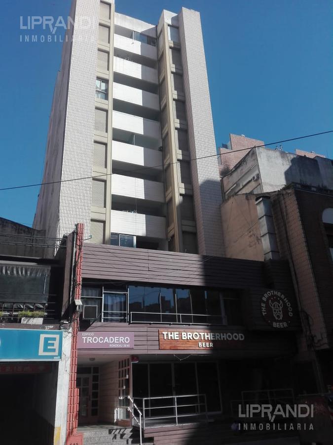 Foto Departamento en Alquiler en  Nueva Cordoba,  Capital  RONDEAU 38 - IDEAL ESTUDIANTES- LEY NUEVA