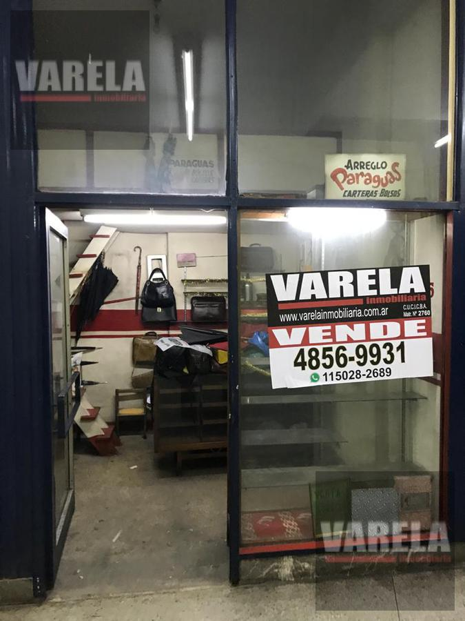 Foto Local en Venta en  Palermo ,  Capital Federal  Avda. Santa Fé 4400